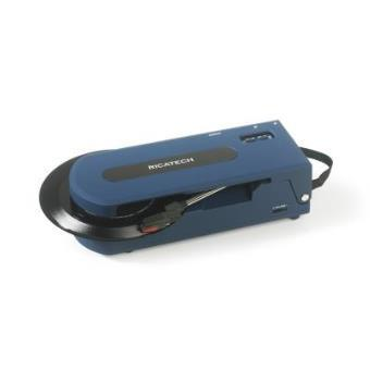 lecteur vinyle portable