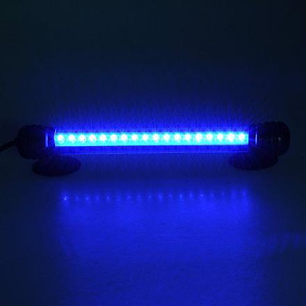 led nocturne aquarium