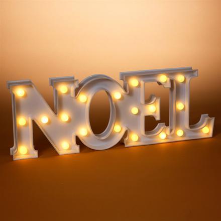 led noel