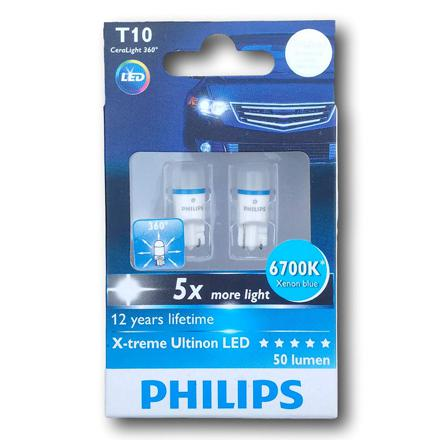 led t10 philips