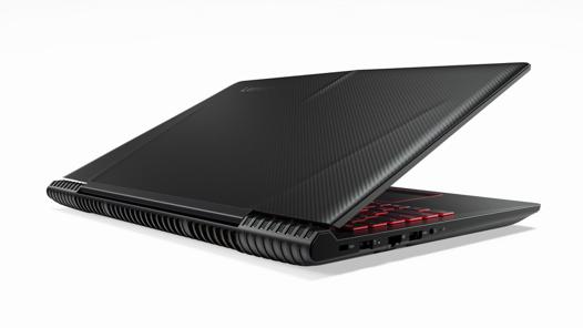 legion pc portable gamer lenovo y520 15ikbn