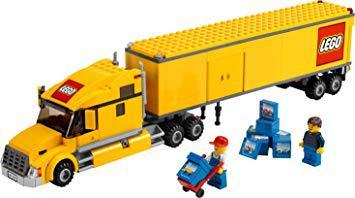lego camion
