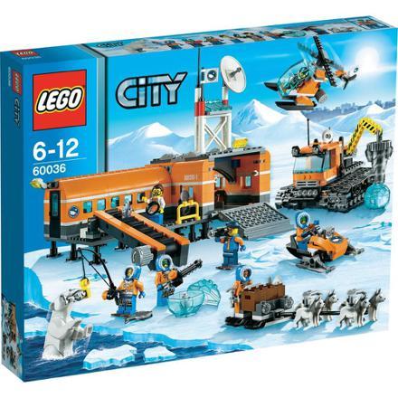 lego city glace