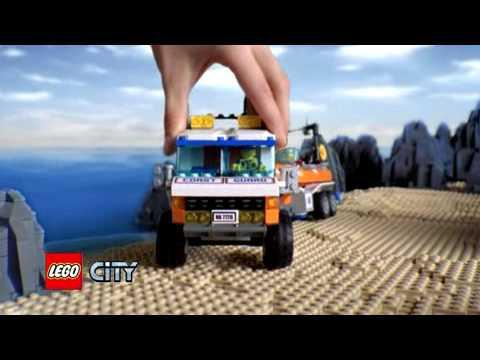 lego com city