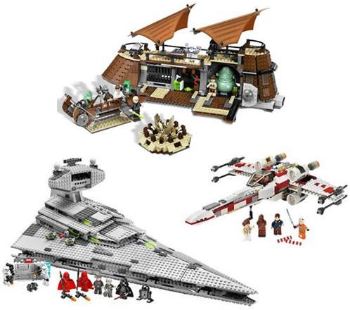 lego lego star wars