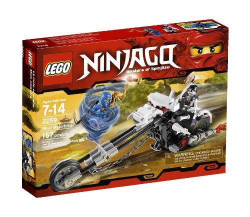 lego moto ninjago
