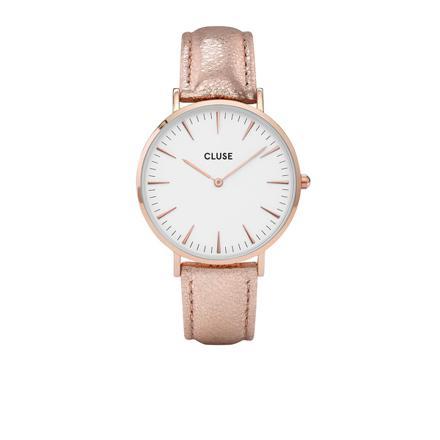 les montres cluse