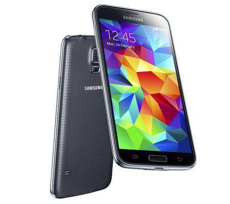 les numériques samsung galaxy s5