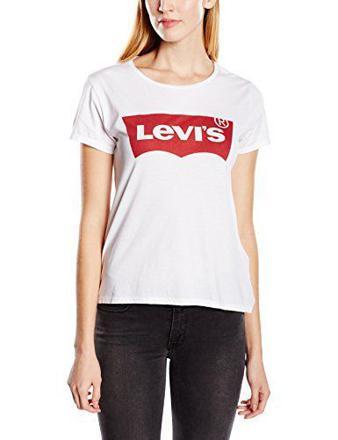 levi's t shirt femme