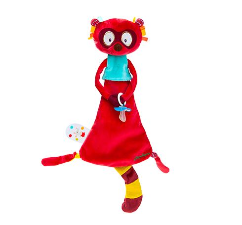 lilliputiens doudou