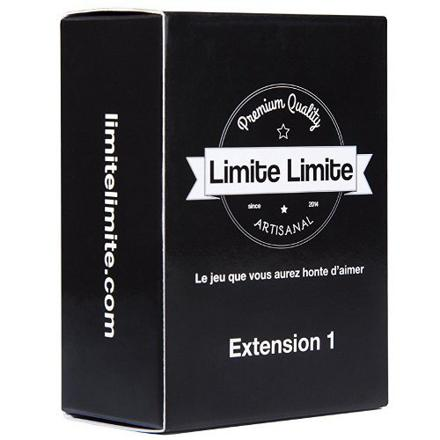 limite limite extension