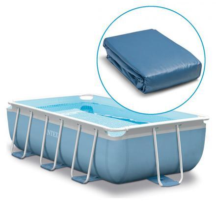 liner pour piscine intex tubulaire