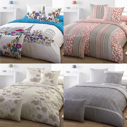 linge de lit dodo