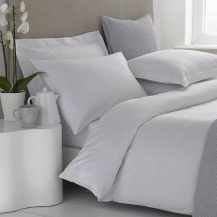 linge de lit percale 200 fils