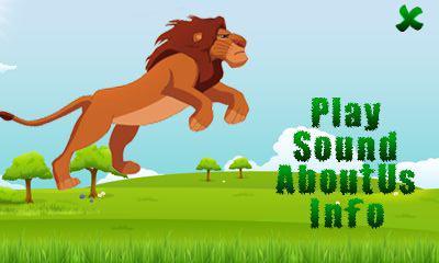 lion jeux