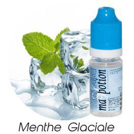 liquide cigarette electronique menthe