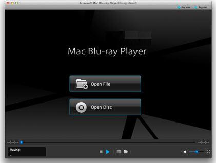 lire bluray sur mac