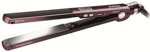 lisseur babyliss ipro 230 ionic