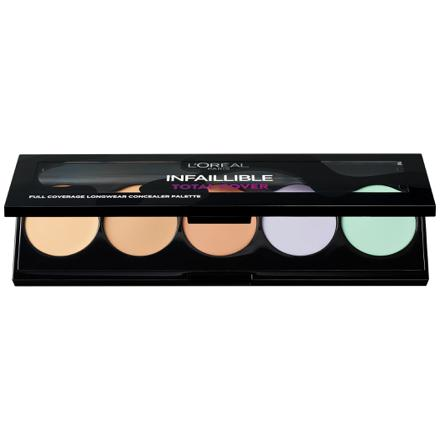 l'oreal palette correctrice
