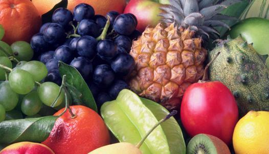 liste des aliments riches en antioxydants