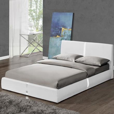 lit 140x190 avec sommier