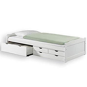 lit avec rangement 90x200