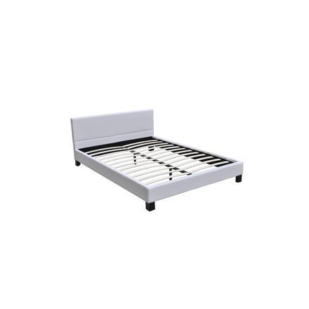 lit avec sommier 140x200