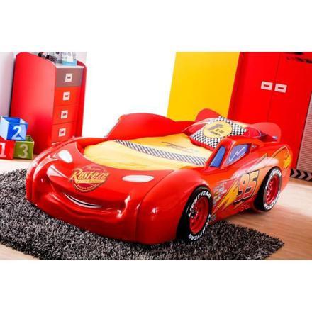 lit cars disney