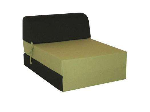lit d'appoint une place