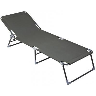 lit de camp confortable