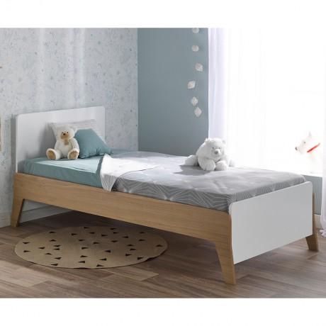 lit enfant 90x190
