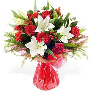 livraison de bouquet de fleur