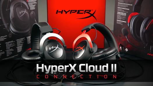 logiciel hyperx