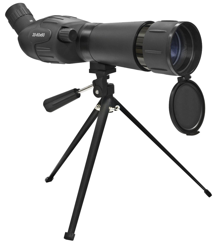 longue vue bresser 20-60x60