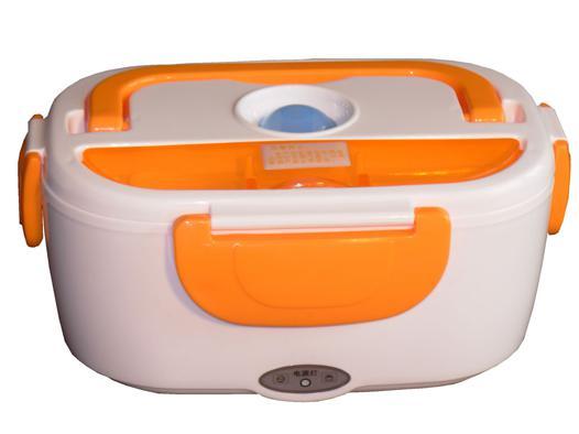 lunch box chauffant