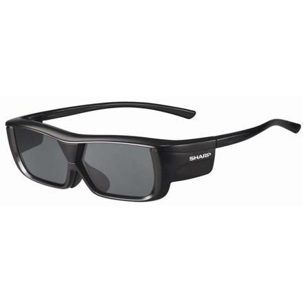 lunette 3d sharp