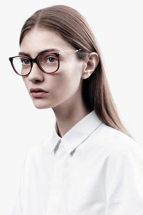 lunette de vue moderne