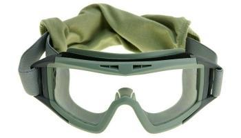 lunette masque airsoft