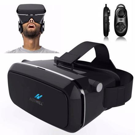 lunette virtuelle