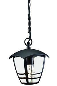 lustre et lampadaire