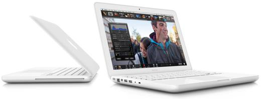 macbook blanc 2011