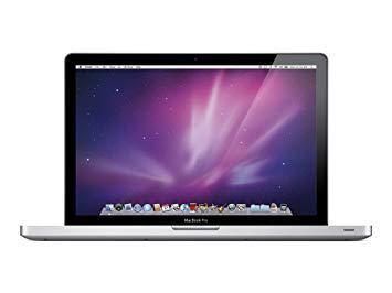 macbook pro reconditionné apple