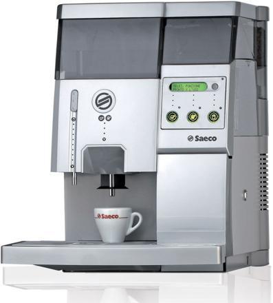 machine a cafe automatique saeco