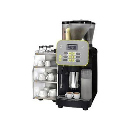 machine a cafe en grain automatique