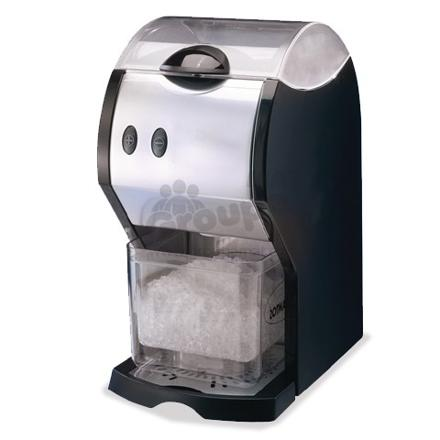 machine à glace pilée electrique