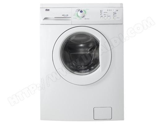 machine a laver faure