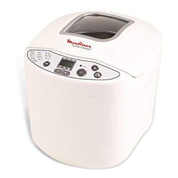 machine a pain moulinex home bread
