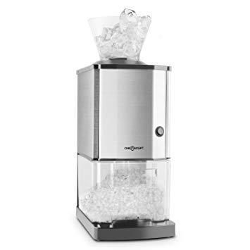 machine à piler la glace