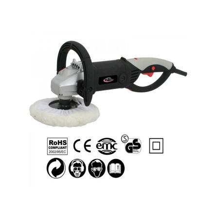 machine à polir polisseuse