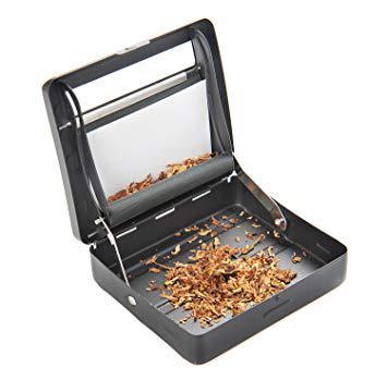 machine a rouler les cigarettes